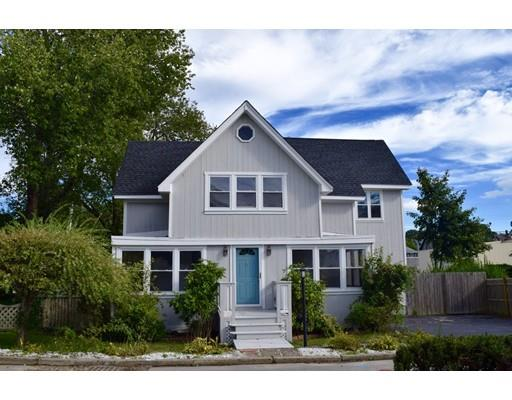 22 Maple St, Wareham, MA - USA (photo 1)