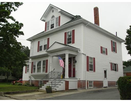 213 Mount Pleasant St, New Bedford, MA - USA (photo 1)