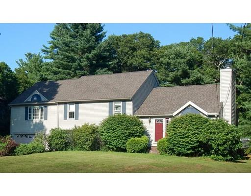 50 Nuthatch Lane, Taunton, MA - USA (photo 1)