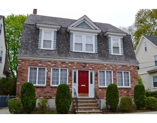 20 Mapleview Terrace, New Bedford, MA - USA (photo 1)