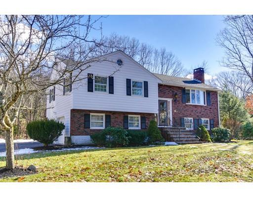 15 Partridge Rd., Medfield, MA - USA (photo 1)