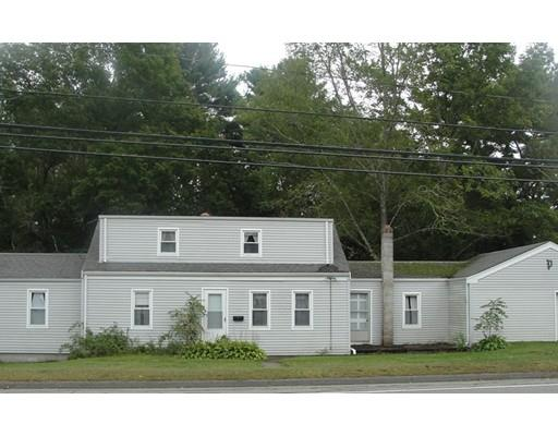 530 Middle Road, Acushnet, MA - USA (photo 1)