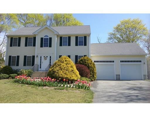 2 Mayflower Ridge Drive, Wareham, MA - USA (photo 1)