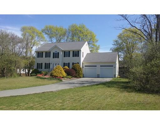2 Mayflower Ridge Drive, Wareham, MA - USA (photo 2)