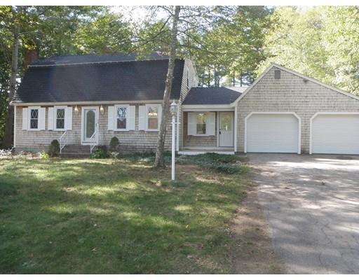28 Great Meadow Dr., Carver, MA - USA (photo 1)