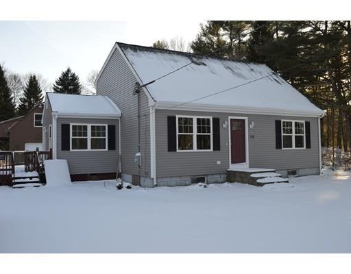 138 Rhode Island Rd, Lakeville, MA - USA (photo 1)