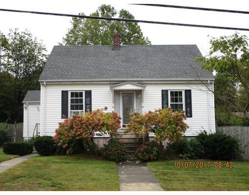 121 Hovendon Ave, Brockton, MA - USA (photo 1)