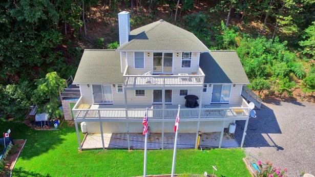 Single Family Residence, Other,See Remarks - Monroe, VA