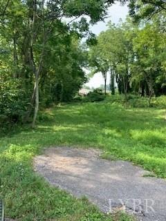 Unimproved Land - Bedford, VA