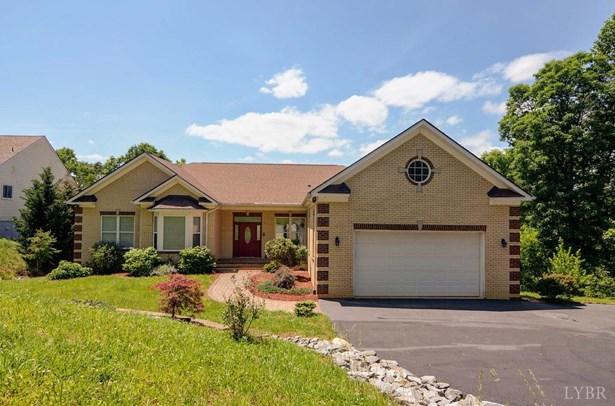 Single Family Residence, Other,See Remarks - Gretna, VA (photo 1)