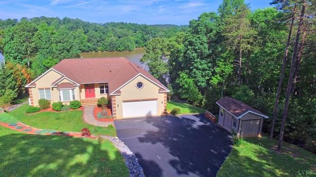 Single Family Residence, Other,See Remarks - Gretna, VA (photo 2)
