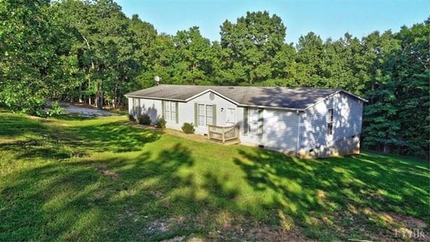 Single Family Residence, Doublewide - Amherst, VA