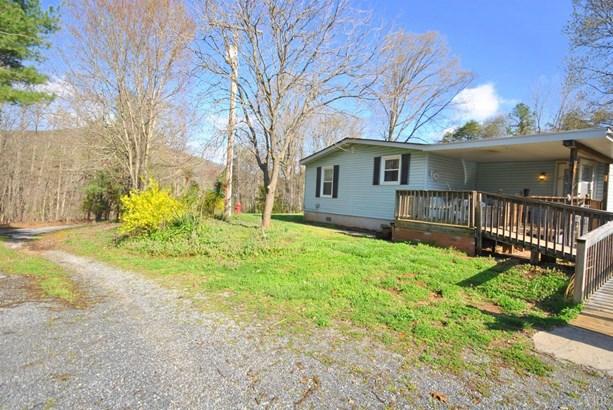 Single Family Residence, Doublewide - Rustburg, VA