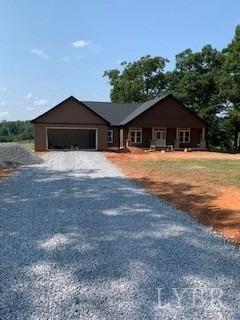 Single Family Residence, Ranch - Bedford, VA