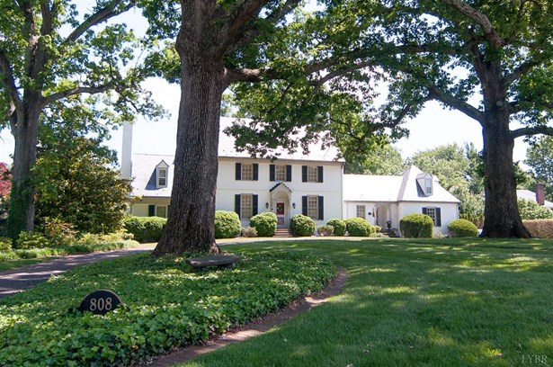 Single Family Residence, Other,See Remarks - Bedford, VA (photo 1)
