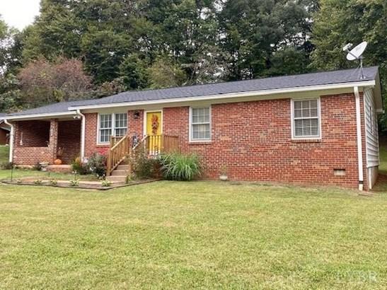 Single Family Residence, Ranch - Madison Heights, VA