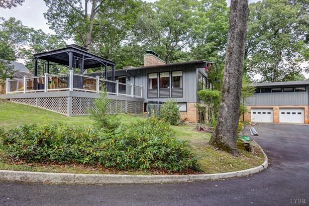 Single Family Residence, Contemporary - Lynchburg, VA