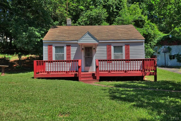Single Family Residence, Ranch - Lynchburg, VA