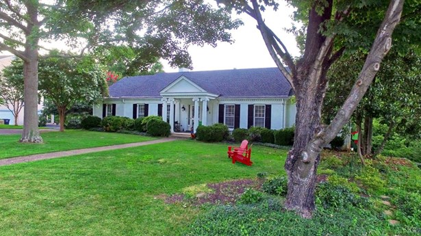 Single Family Residence, Ranch - Lynchburg, VA