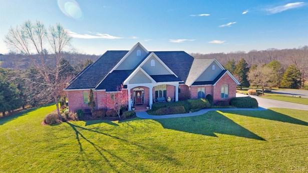 Single Family Residence, Contemporary - Forest, VA