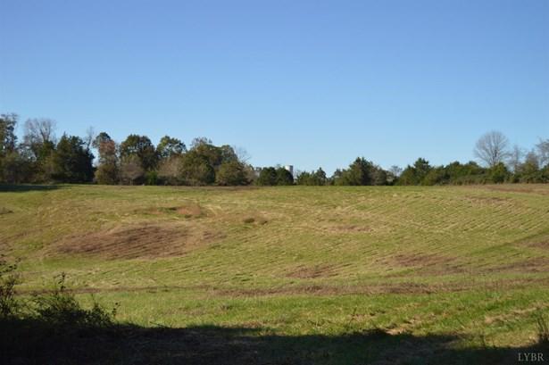 Unimproved Land - Goode, VA
