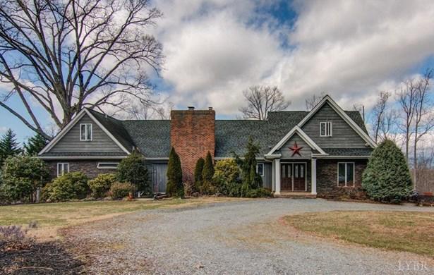 Single Family Residence, Contemporary - Goode, VA (photo 1)