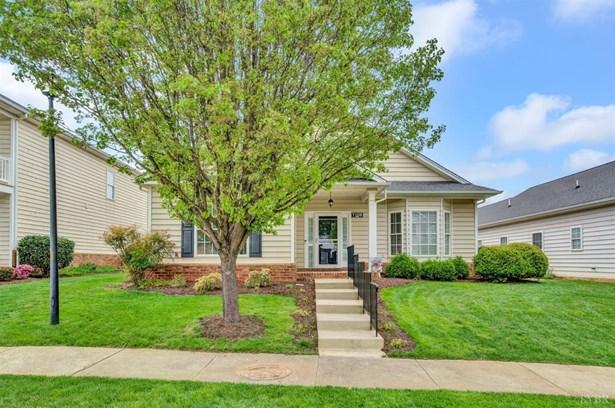Single Family Residence, Ranch - Moneta, VA