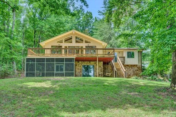 Single Family Residence, Ranch - Union Hall, VA