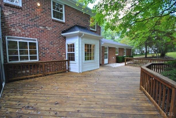 Single Family Residence, Two Story - Lynchburg, VA (photo 3)
