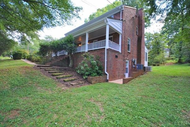 Single Family Residence, Two Story - Lynchburg, VA (photo 4)
