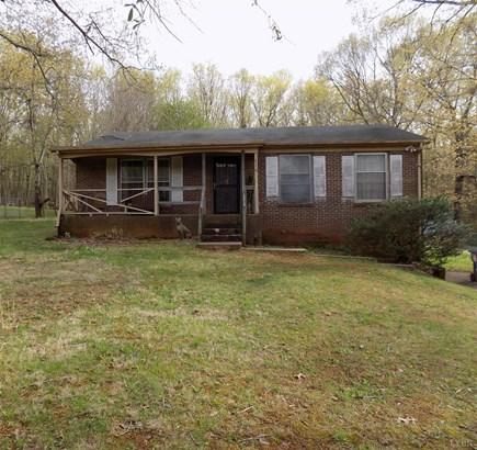 Single Family Residence, Ranch - Concord, VA (photo 1)