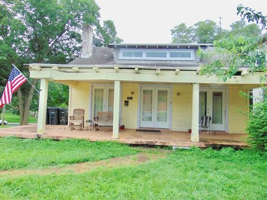 Single Family Residence, Other,See Remarks - Lynchburg, VA
