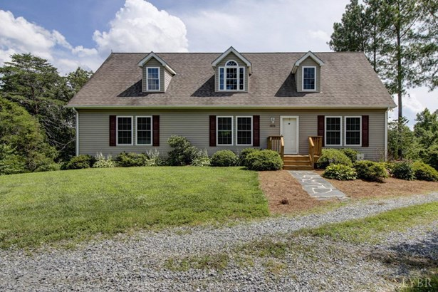 Single Family Residence, Modular - Bedford, VA (photo 1)
