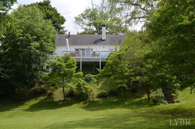 Single Family Residence, Ranch - Lynchburg, VA (photo 3)
