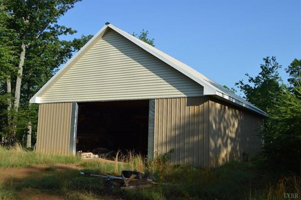 Land - Huddleston, VA (photo 1)