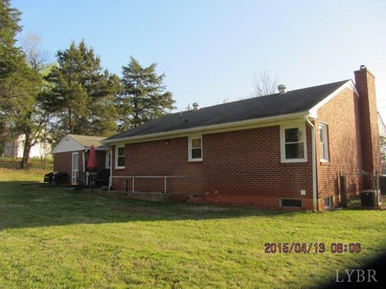 Single Family Residence, Ranch - Altavista, VA (photo 4)