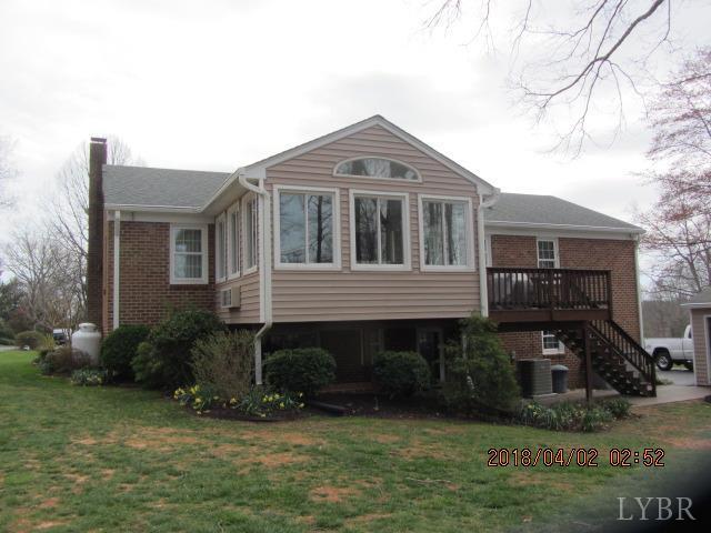 Single Family Residence, Split Foyer - Lynchburg, VA (photo 3)