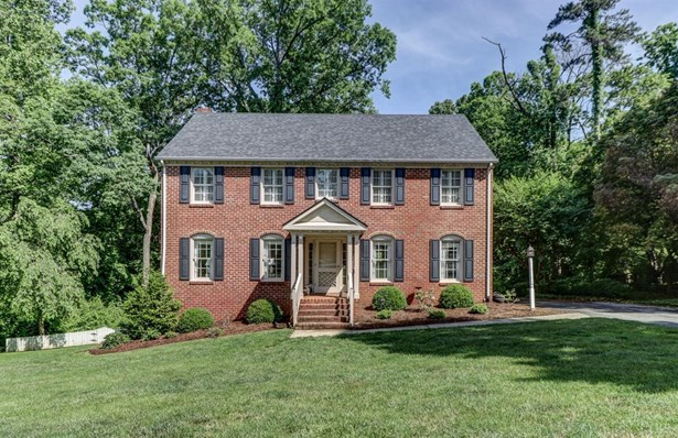 Single Family Residence, Two Story - Lynchburg, VA (photo 1)