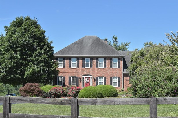 Single Family Residence, Two Story - Goode, VA