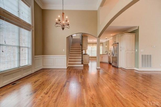 Single Family Residence, Ranch - Lynchburg, VA (photo 3)