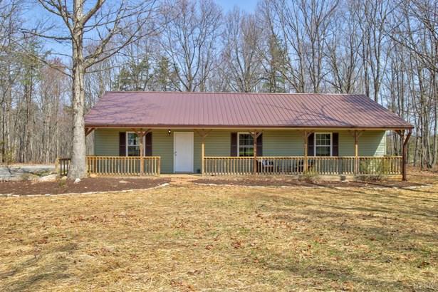 Single Family Residence, Ranch - Huddleston, VA (photo 1)