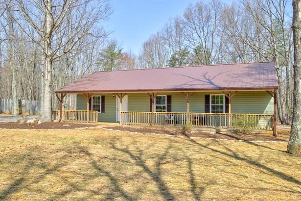 Single Family Residence, Ranch - Huddleston, VA (photo 2)