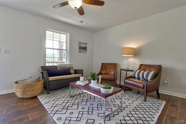 Single Family Residence, Ranch - Huddleston, VA (photo 5)