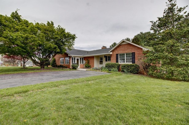 Single Family Residence, Ranch - Bedford, VA (photo 5)