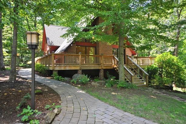 Single Family Residence, Contemporary - Lynchburg, VA (photo 1)