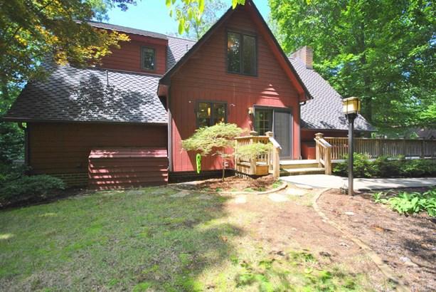 Single Family Residence, Contemporary - Lynchburg, VA (photo 2)