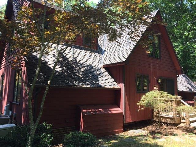 Single Family Residence, Contemporary - Lynchburg, VA (photo 3)