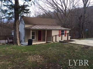 Single Family Residence, Bungalow - Thaxton, VA (photo 3)