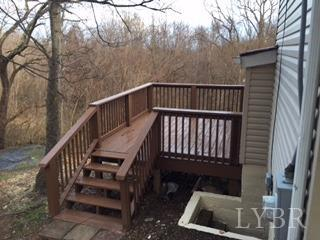 Single Family Residence, Bungalow - Thaxton, VA (photo 4)