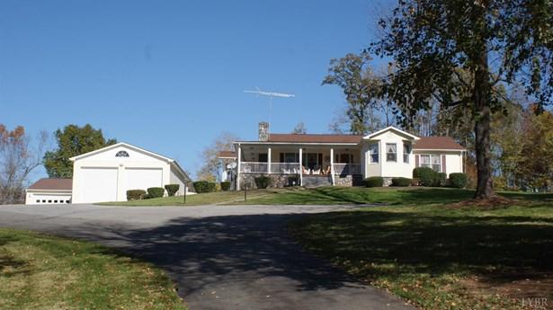 Single Family Residence, Ranch - Goode, VA (photo 2)